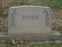 Charles Pressley Roper