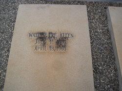 Walter Lee Allen