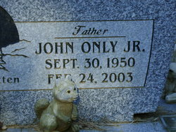 John Only Waterman, Jr