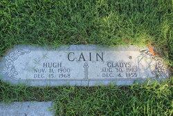 Gladys Cain
