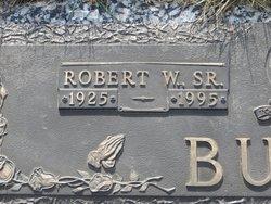 Robert Walker Burns, Sr