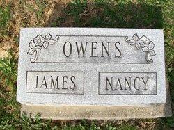Nancy E <i>Cade</i> Owens