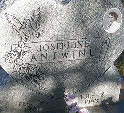 Josephine Antwine