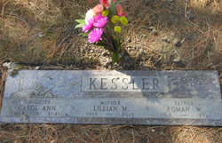 Lillian Martha (Kessler) <i>Kelly</i> Sizick