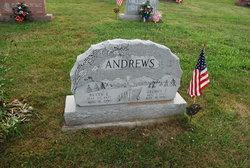 Betty <i>Murphy</i> Andrews