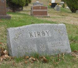 Stephen James Steve Kirby, Sr