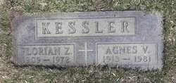 Agnes Virginia <i>Jackson</i> Kessler