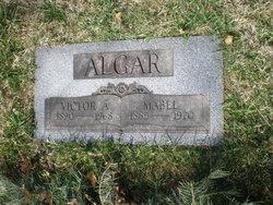 Mabel <i>Paul</i> Algar
