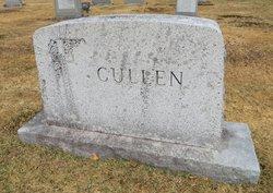 Julia M Cullen