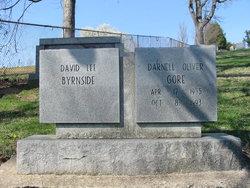Darnell Oliver Gore