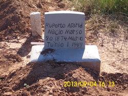 Ruperto Alarid