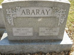 Mary Abaray
