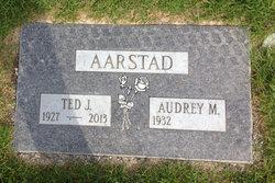 Theodore John Aarstad, Jr