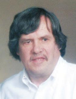 Ronald Lynn Davidson