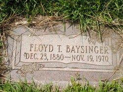 Floyd Terrell Baysinger