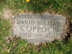 David William Coppock, Sr