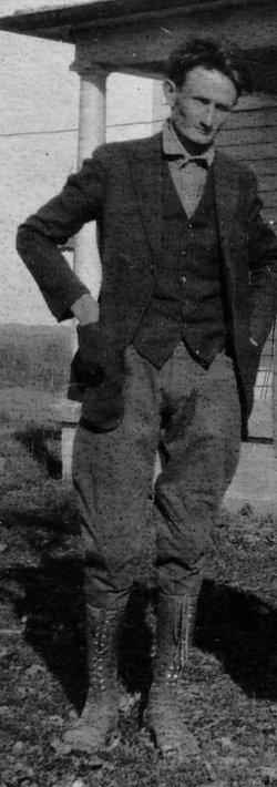 Arthur Reginald Crawford