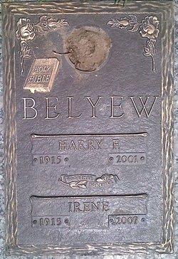 Irene Belyew