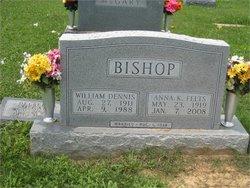 Anna Kathryn <i>Felts</i> Bishop