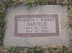 Robert & Roberta Bartels