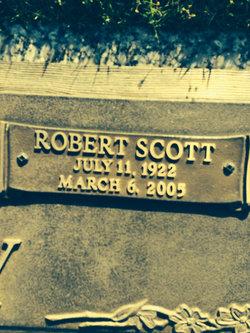 Robert Scott Selby, Jr