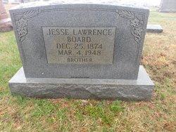 Jesse Lawrence Board