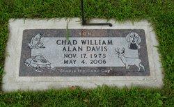 Chad William Alan Davis