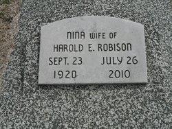 Nina Fae <i>Conklin</i> Patrick