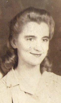 Dorothy Anna Dot <i>Klinger</i> Adams