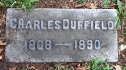 Charles Duffield