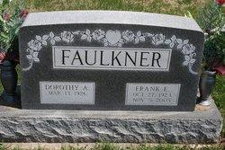 Frank Evans Faulkner
