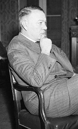 Hugh Samuel Johnson