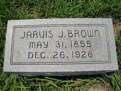 Jarvis Jackson Brown
