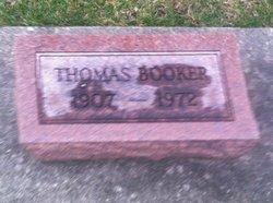 Thomas Benjamin Booker