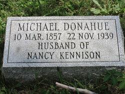 Michael Donahue