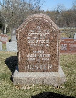 Jacob Juster