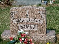 Arla Basham