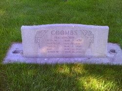 Lois J. <i>Watt</i> Coombs