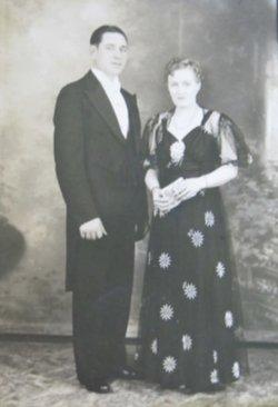 Mildred <i>Wuollet</i> Langevin