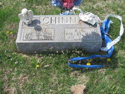 Anthony Charles A.C. Chinn
