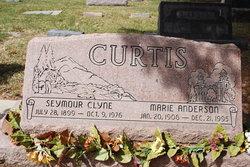 Seymour Clyne Curtis