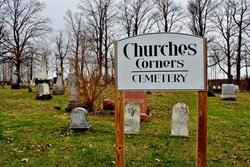Churches Corners Cemetery