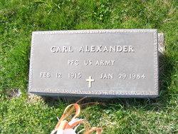 Carl Alexander