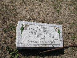 Edna Margaret <i>Lucas</i> Norton