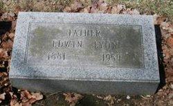 Edwin Lyon, Sr