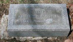 Betty B. <i>McKown</i> Lyon