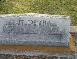 William Frederick Afflerbach