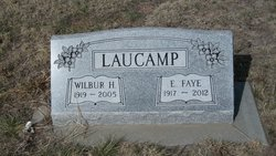 Wilbur H Laucamp