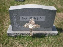 Marguerite <i>Rothrock</i> Mowrey