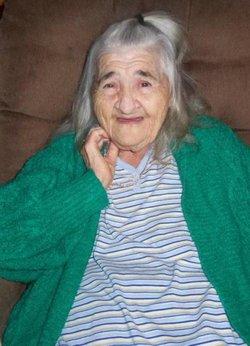 Dorothy Louise <i>Smith</i> Royer